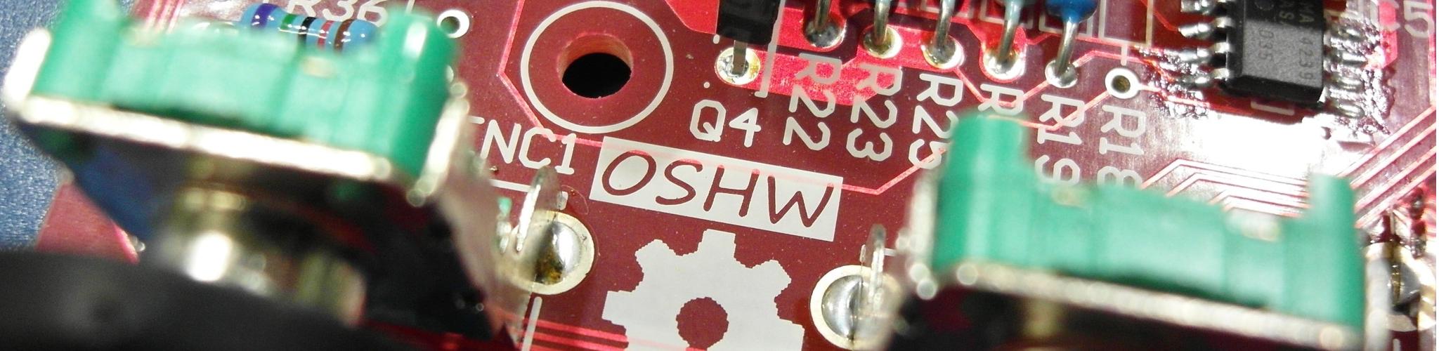 Open Source & Open Hardware